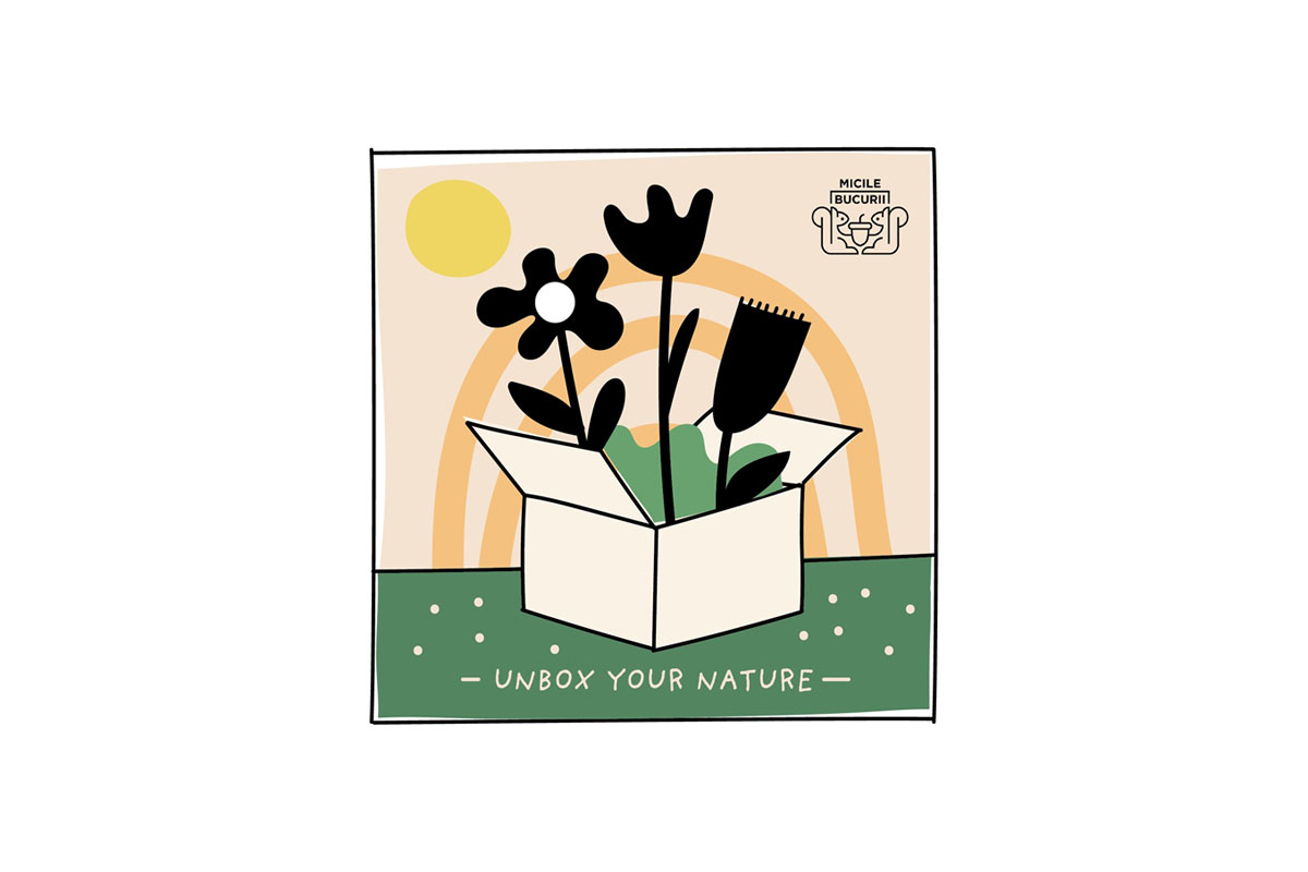 Unbox Your Nature